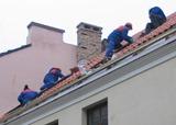 Кровельные работы в СПб и Ленинградской области